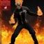 Hot Toys TMS005 AGENTS OF S.H.I.E.L.D. - GHOST RIDER thumbnail 11