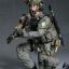 DAMTOYS No.78044 FBI SWAT TEAM AGENT - SAN DIEGO thumbnail 2