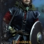 Asmus Toys LOTR017H The Lord of the Rings Series - Boromir (Rooted Hair) thumbnail 7