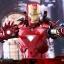 Hot Toys MMS378D17 THE AVENGERS - IRON MAN MARK VI thumbnail 14