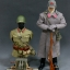 Alert Line AL100015 Boundaries To Play - WWII Soviet Red Army Infantry Equipment Set thumbnail 5