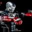 King Arts DFS040 1/9 MK22 Diecast Figure Series Diecast Action Iron MarkXXII (Hot Rod) thumbnail 16