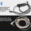 ขาย KZ ED16 หูฟัง Hybrid 3 ไดร์เวอร์ (2BA+1DD) ถอดสายได้ ประกันศูนย์ไทย thumbnail 14