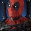 Deadpool Life-Size Bust by Sideshow Collectibles thumbnail 3