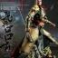 O-Soul - Lv Bu Leather armour & Flame display base thumbnail 5