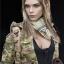 VERYCOOL VCF-2031 MC Camouflage Women Soldier - Villa thumbnail 5