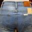 Skinny Jeans สกินนี่ ผ้ายีนส์ยืด ขาเดฟ เอวสูง มี 3 สี สีกรม สีดำ สีซีด กระเป๋าเดินด้าย thumbnail 8