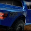 Aggressive Ford F-150 SVT Raptor Styling# 58064 thumbnail 3