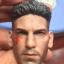Copycat CCS005A Daredevil Punisher Joe Bo Ernur headsculpt (Normal version) thumbnail 2