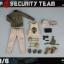 Fire Girl Toys FG050 VIP Security Assurance Team thumbnail 18