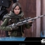 Hot Toys MMS405 ROGUE ONE: A STAR WARS STORY - JYN ERSO (DELUXE VERSION) thumbnail 13