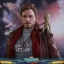 Hot Toys MMS421 GUARDIANS OF THE GALAXY VOL.2 - STAR-LORD (DELUXE VER.) thumbnail 16