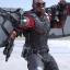 Hot Toys MMS361 CAPTAIN AMERICA: CIVIL WAR - FALCON thumbnail 1