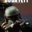 Beast Kingdom EAA-020 Star War: Episode V - Boba Fett thumbnail 8