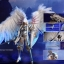 17/07/2018 Lucifer LXF1703 Wing of Dawn - Michael thumbnail 2