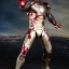 Hot Toys MMS197D02 IRON MAN 3 - MARK XLII thumbnail 5