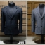 POPTOYS X22 1/6 Style Series - Men's striped Suit X3 colours thumbnail 33