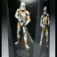 SIDESHOW STAR WARS - Militaries Or Star Wars: REPUBLIC CLONE TROOPER 212th attack battalion: utapau thumbnail 7