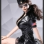 POPTOYS F27 Sexy War women suit - Leather thumbnail 6