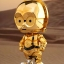 Hot Toys COSB385 STAR WARS - C-3PO thumbnail 1