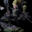 Iron Studios - Black Widow BDS Art Scale 1/10 Avengers Infinity War thumbnail 21