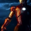 Iron Man Mark III - Maquette by Sideshow Collectibles thumbnail 27