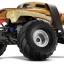 Monster-Mutt : 1/10 Monster Jam Replica Monster Truck # 3602R thumbnail 1