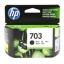 ตลับหมึกแท้ HP703 Black thumbnail 1