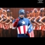 Hot Toys MMS205 CAPTAIN AMERICA: THE FIRST AVENGER - CAPTAIN AMERICA (STAR SPANGLED MAN VERSION) thumbnail 7