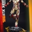 Hot Toys QS008 IRON MAN 3 - MARK XLII (Deluxe Version) 1/4th scale thumbnail 4