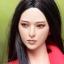 Wondery WLS004 Elsa Female Headsculpt thumbnail 4
