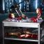 Hot Toys MMS191 IRON MAN 3 - TONY STARK (ARMOR TESTING VERSION) 2.0 thumbnail 14