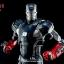 King Arts DFS040 1/9 MK22 Diecast Figure Series Diecast Action Iron MarkXXII (Hot Rod) thumbnail 15