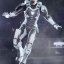 MMS214 IRON MAN 3 - STARBOOST (MARK XXXIX) thumbnail 4