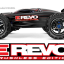 E-Revo Brushless Edition 4WD Monster Truck TQ 2.4GHz Radio System #5608 thumbnail 1