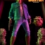 Jack Burton - Sixth Scale Figure by Sideshow Collectibles thumbnail 1
