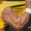 Storm Toys 1/4 Hulk Hogan - Hulkamania thumbnail 8