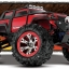 1/16 SUMMIT 4WD Extreme Terrain Monster Truck with TQ™ 2.4GHz #7207 thumbnail 2