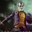 Hot Toys VGM27 BATMAN: ARKHAM ASYLUM - THE JOKER thumbnail 10