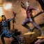 24/07/2018 Iron Studios - Doctor Strange BDS Art Scale 1/10 Avengers Infinity War thumbnail 7