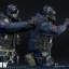 DAMTOYS PES001 1/12 POCKET ELITE SERIES - SAS CRW Assaulter thumbnail 12