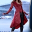 Hot Toys MMS370 CAPTAIN AMERICA: CIVIL WAR - SCARLET WITCH thumbnail 8