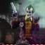 Hot Toys VGM27 BATMAN: ARKHAM ASYLUM - THE JOKER thumbnail 11