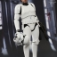 Hot Toys MMS304 STAR WARS: EPISODE IV A NEW HOPE LUKE SKYWALKER (STORMTROOPER DISGUISE VERSION) thumbnail 4