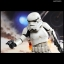 Hot Toys VGM23 STAR WARS BATTLEFRONT - JUMPTROOPER thumbnail 11