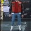 Hot Toys MMS379 BACK TO THE FUTURE PART II - MARTY MCFLY (SE) thumbnail 7