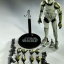 SIDESHOW STAR WARS - Militaries Or Star Wars: CLONE SERGEANT phase | armor thumbnail 10