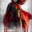 Batwoman - Premium Format™ Figure by Sideshow Collectibles thumbnail 1