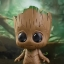 Hot Toys COSB360 GUARDIANS OF THE GALAXY VOL. 2 - GROOT SET thumbnail 5