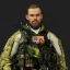 Easy & Simple 26003 SFOD-D Assault Squadron Leader thumbnail 3
